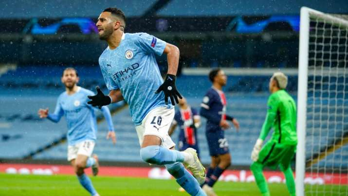 Champions League: Man City storms into maiden final with 4-1 aggregate win over PSG