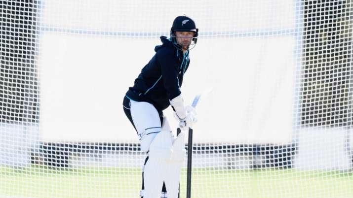 Kane Williamson watching me bat was 'pretty intimidating': Devon Conway