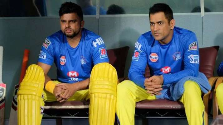 Suresh Raina reveals how MS Dhoni reacted when CSK bought left-hander in inaugural IPL auction
