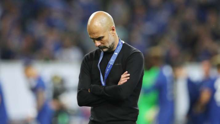 Champions League Final: Tinkering Pep Guardiola too clever for his own good