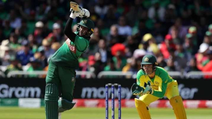 Australia to play two more T20Is in Bangladesh to warm up
