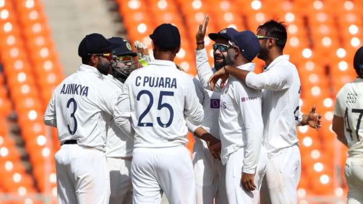 Being a little under-prepared can work in our favour during WTC final: Indian team support staff