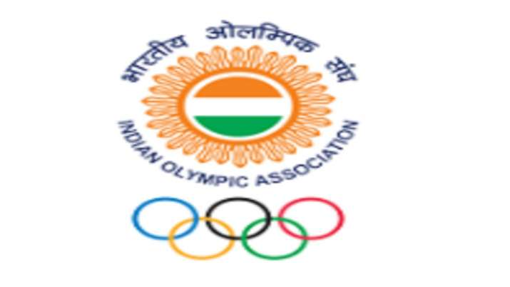 IOA seeks details of vaccinated athletes from national federations