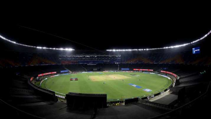 While in Delhi, teams like the Chennai Super Kings used the