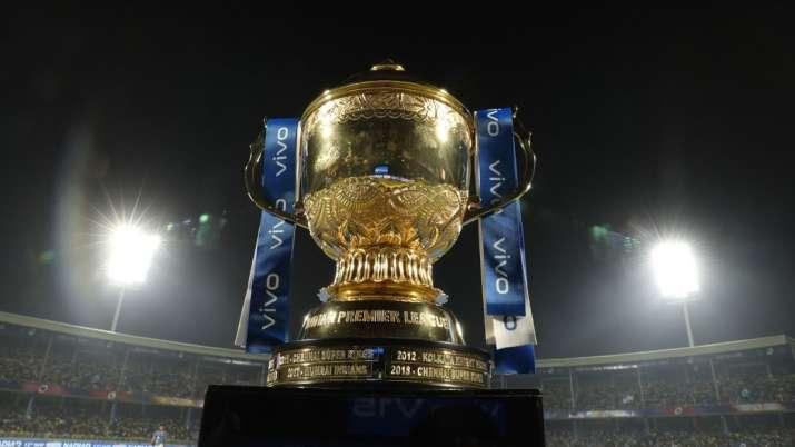 BCCI to conduct remainder of IPL in UAE