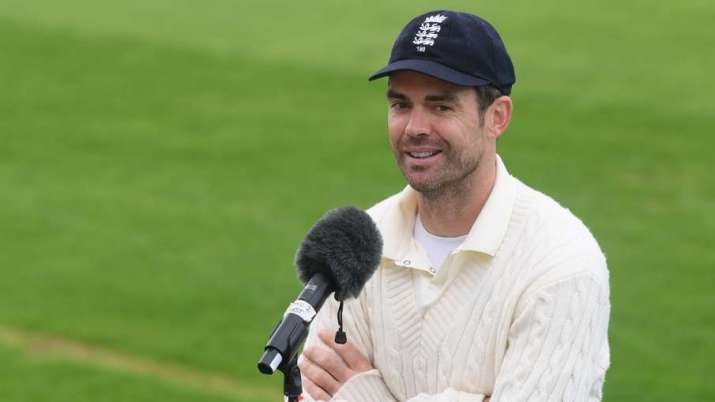Would like to play all Tests against New Zealand, India: James Anderson