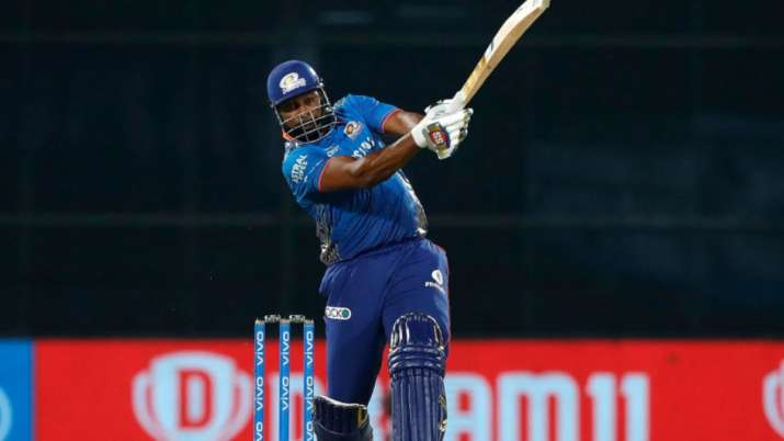 IPL 2021: Not quite 360 degrees but learning to maximise angles on field, says Kieron Pollard