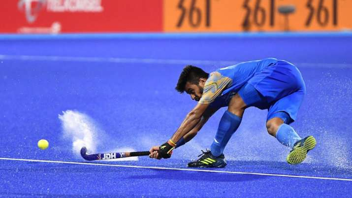 India have won eight gold medals in the past, but their last top finish came way back in 1980 Moscow