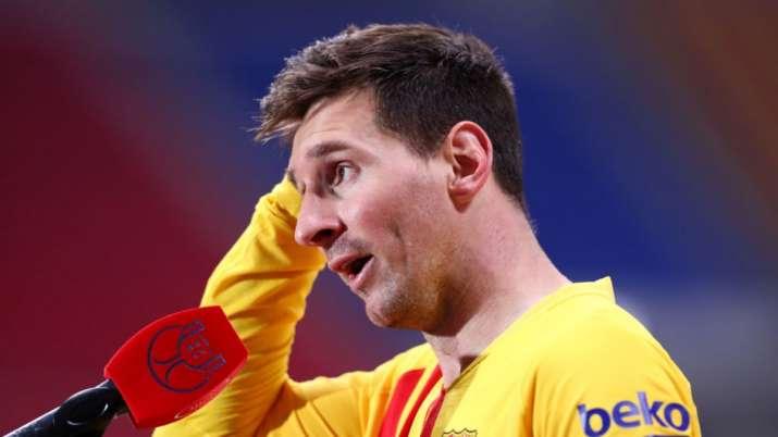 lionel messi, lionel messi barcelona, coronavirus, barcelona, fc barcelona