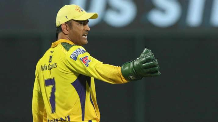 IPL 2021   MS Dhoni wants foreign players to leave first, will be 'last person to leave hotel': Repo