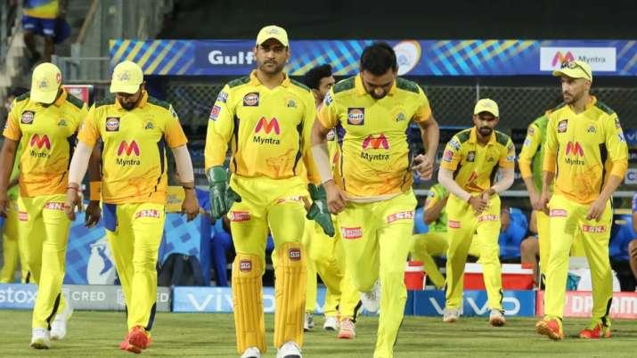 CSK looked like a 'champion it usually had been' in IPL 2021, says Sunil Gavaskar