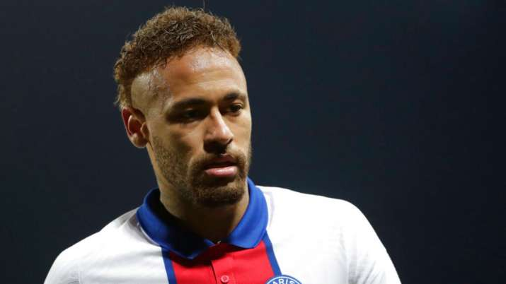 Nike says it ended deal with Neymar amid assault allegations