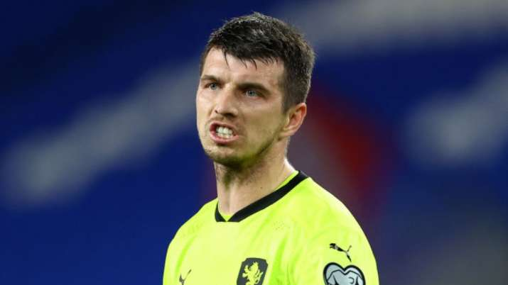 UEFA dismisses Kudela's appeal against 10-game ban