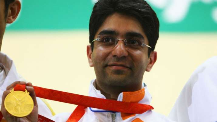 Abhinav Bindra became the first Indian to win an individual gold medal in Olympics history.