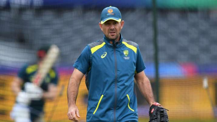 Ricky Ponting names one position where Australia's T20I team would be 'losing the most sleep'