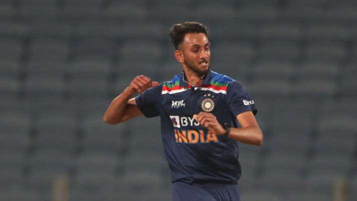 Prasidh Krishna recovers from COVID-19; to join India squad on May 23