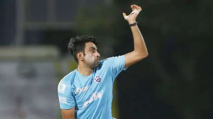 India and Delhi Capitals off-spinner R Ashwin