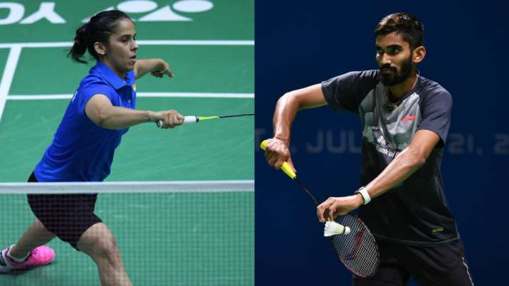 Tokyo hopes end for Srikanth, Saina after BWF says no further events in qualifying window