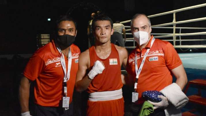 India assured of four more medals at Asian Boxing Championships