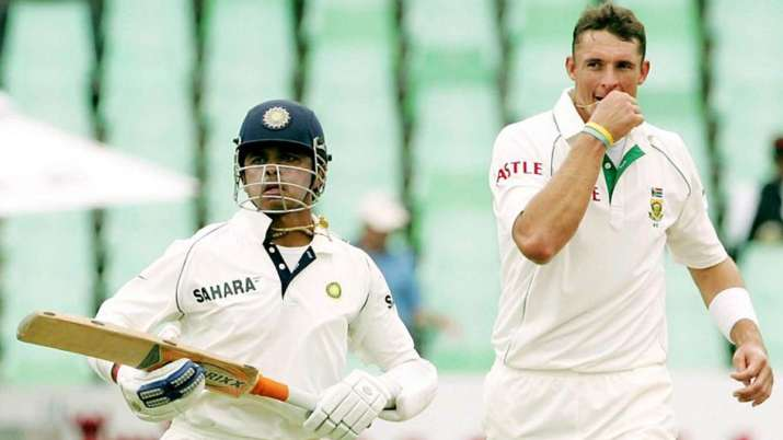 Dale Steyn reveals 'legendary' Sreesanth moment against South Africa which gives him the chills