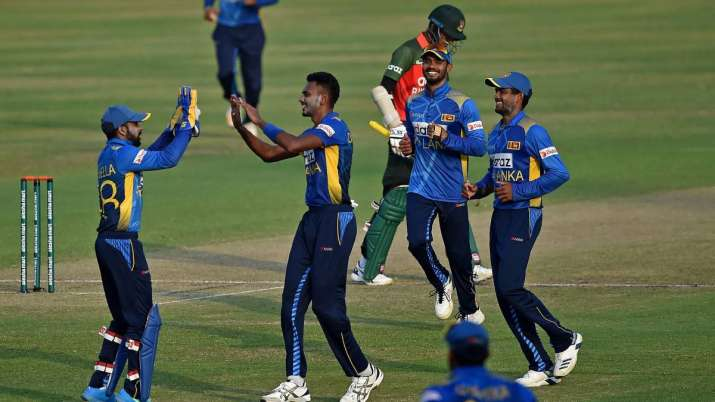 Sri Lanka vs Bangladesh, BAN vs SL 3rd ODI