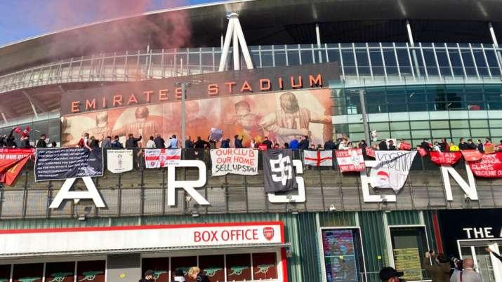 9 Super League clubs accept UEFA fines, 3 rebels face bans