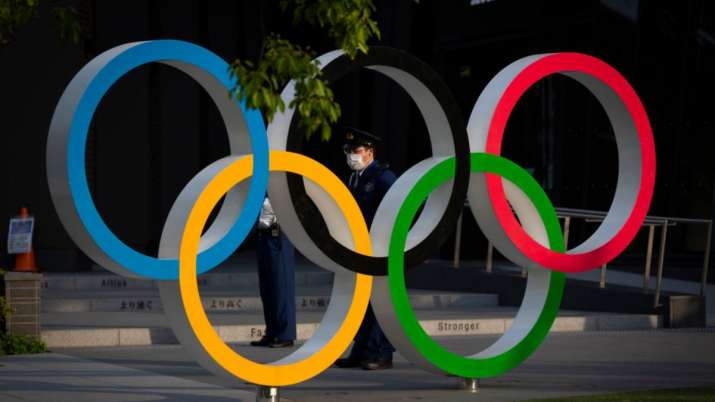 IOC tries to reassure Olympic athletes over virus waiver