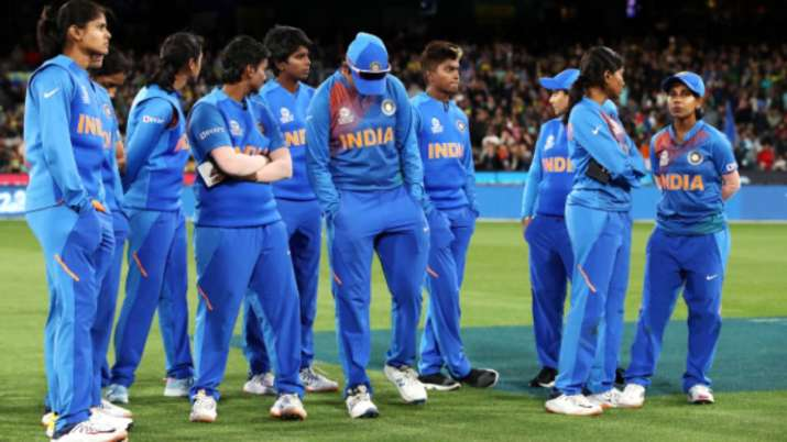 India were led by Harmanpreet Kaur at the marquee event,
