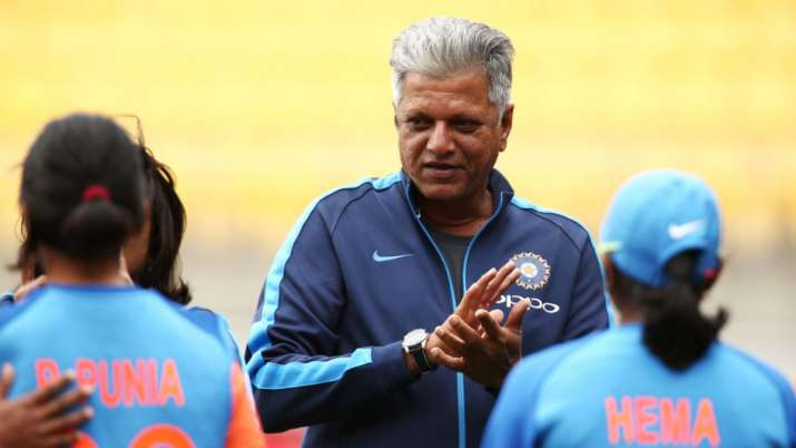 Raman, who successfully coached the women's team to T20 World Cup final in Australia, was removed by