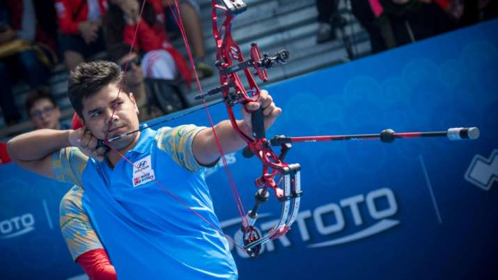 Archery World Cup: Abhishek Verma wins compound individual gold, opens tally for India