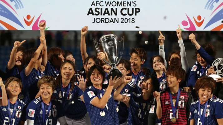 AFC announces draw of AFC Women's Asia Cup qualifiers