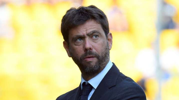 Andrea Agnelli says Super League was 'a desperate cry of alarm'