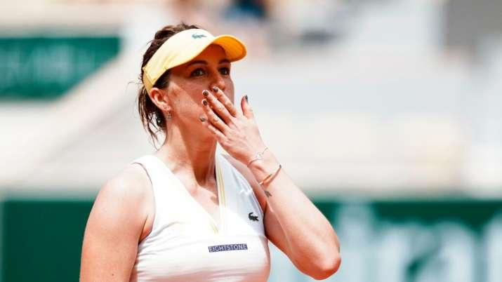 French Open: Pavlyuchenkova reaches quarterfinals 10 years on