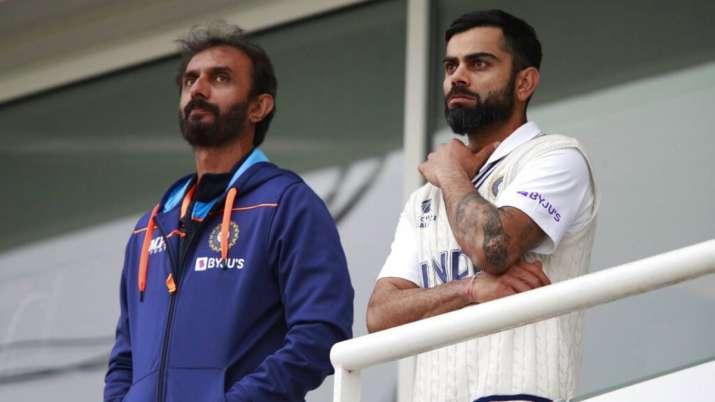 WTC Final: Fans resort to boos, Virat Kohli annoyed as bad light plays spoilsport