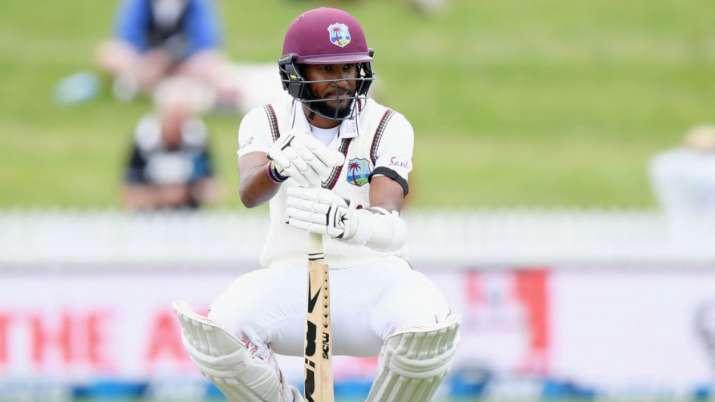 Sri Lanka, Bangladesh series prepared us for South Africa: Brathwaite