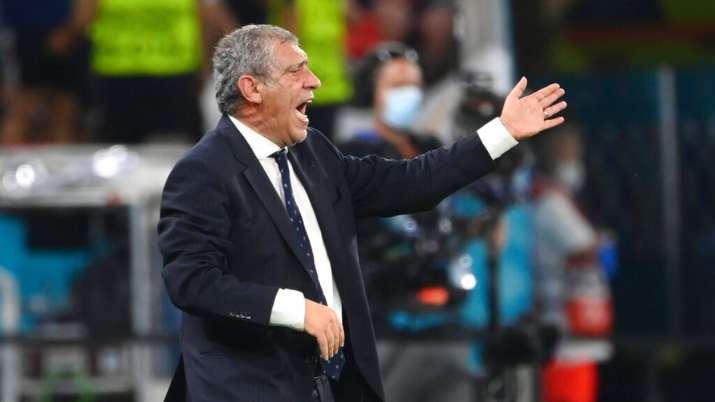 Euro 2020: Portugal coach sees weaknesses in Belgium team