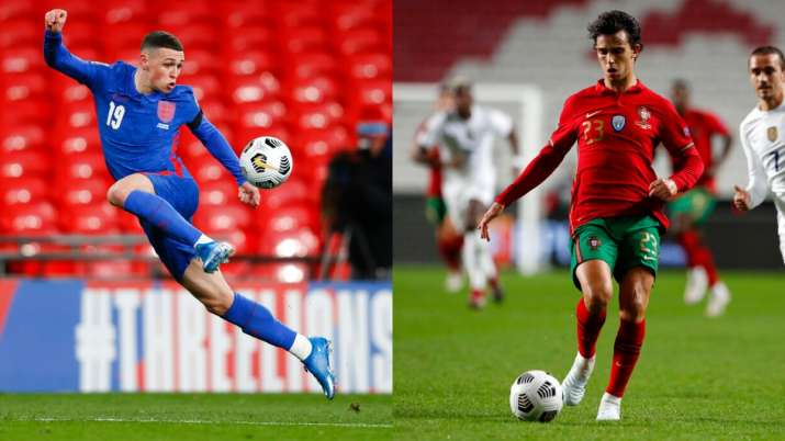 Euro 2020: Six young stars to watch out for