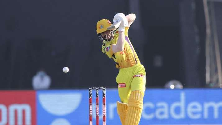 Gaikwad banks on core strength of adaptability to impress in maiden India outing