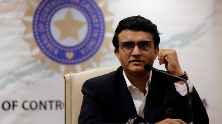 """Veteran BCCI scorers request Sourav Ganguly to provide them with """"retirement benefits"""""""