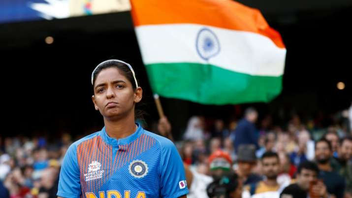Five Indian women to feature in 'The Hundred', Harmanpreet to play for 'Manchester Originals'