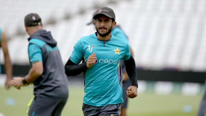 Hasan Ali to miss remainder of PSL for family reasons