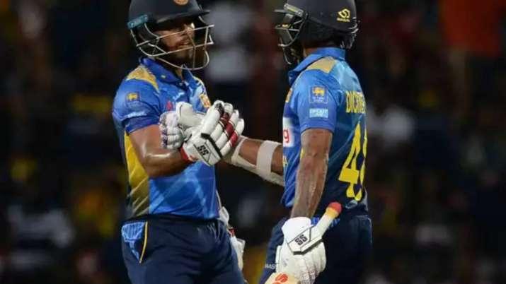 Sri Lanka cricketers suspended for bio-bubble breach in