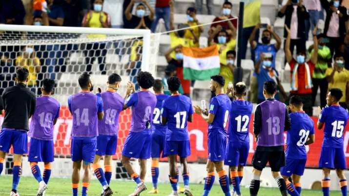 Desperate India eye win against Bangladesh to keep Asian Cup hope alive