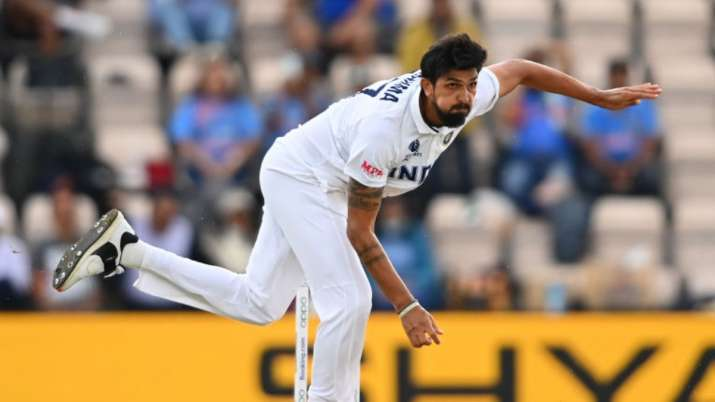 Ishant Sharma gets stitches; likely to be fit ahead of England Test series