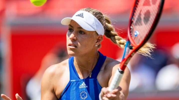 Angelique Kerber wins first title since Wimbledon 2018 in Bad Homburg