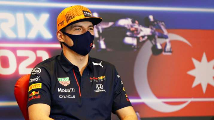 Verstappen leads title race, with focus on Red Bull's wings