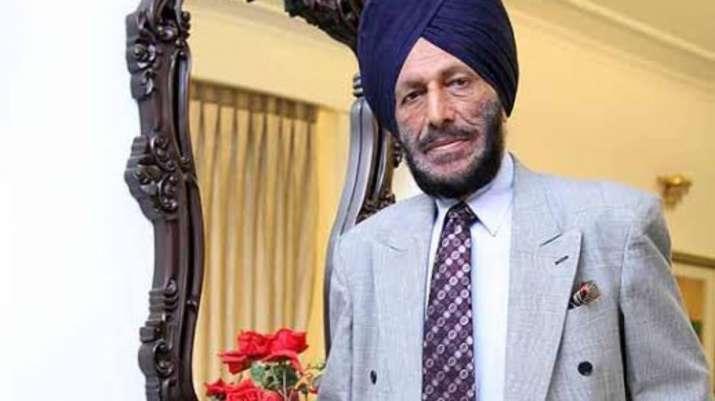 Milkha Singh battles 'rough day', oxygen saturation level dips