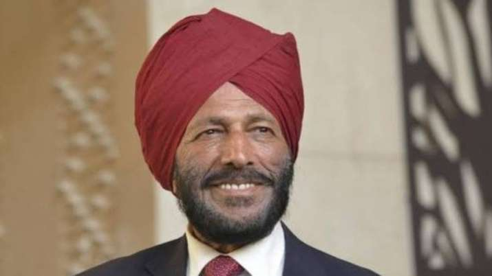 Milkha Singh 'stable and improving', says hospital