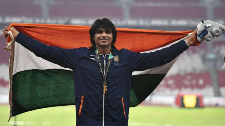 Neeraj Chopra third in Kuortane Games in strong field, Olympic favourite Vetter first