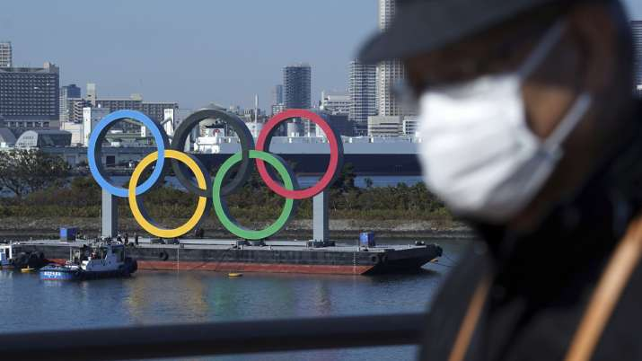 Tokyo Olympics still undecided on fans -- or no fans at all